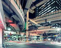 Tokyo Expressways