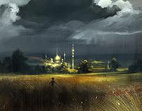 Fantasy artworks vol 2
