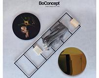 BoConcept Sale Campaign