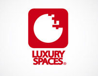 Luxury Spaces | Identity