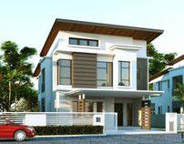 Residence : Bungalow