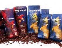Mayaland Coffee