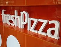 Freshpizza tienda