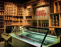 Manjares de Navarra 2011
