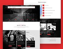Bailey & Moore - Website