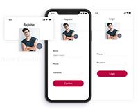 HOT - Mobile App