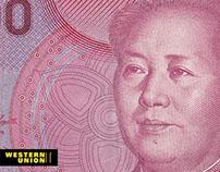 Western Union - Envíos de dinero