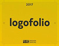 Logofolio Says Hu Vol.2