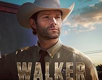 WALKER tv show