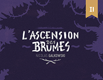 L'ascension des brumes