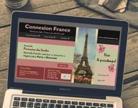 Web site: Les 4 Saisons à Paris - outubro/2018