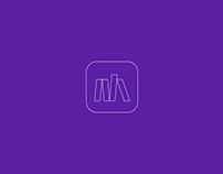MINDHENGE // App Design