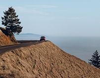 Mazda CX-9 / Cali Roadtrip Pt 3