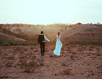 Wedding Day - Marrakesh