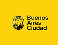 Buenos Aires Ciudad // Distrito Audiovisual
