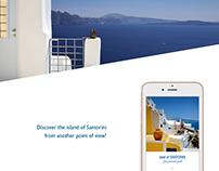 Best Of Santorini App