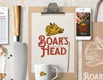 Boar's Head