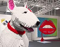 Target Too – Art Basel Miami