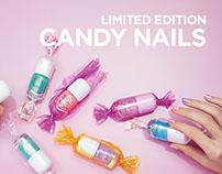KIKO Milano: Candy Nails: MLMStylist