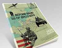 Beyond Band of Brothers: 2016 Brochure