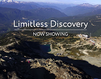Limitless Discover - Whistler Blackcomb