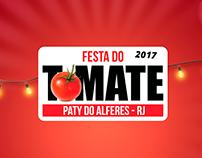 Evento - Festa do Tomate 2017