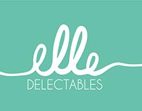 Branding - Elle Delectables