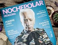 NOCHEPOLAR magazine