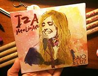 Iza Molinari - Raio & Luz