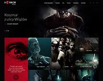 Horror Online - Unofficial concept design