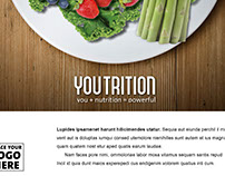 YouTrition Poster