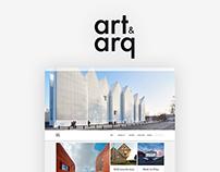 Art&Arq