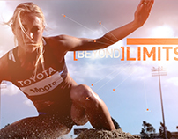 IAAF World Championships 2011 - Beyond Limits