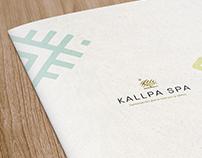 Kallpa Spa / Tambo del Inka Hotel