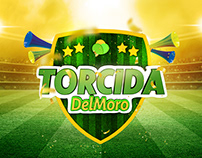 Campanha Copa | Supermercado Delmoro