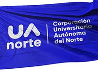 UA Norte Corporación Universitaria Autónoma del Norte
