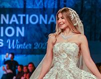 INTERNATIONAL FASHION AWARDS 2020