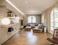 Tuscany Luxury Villa