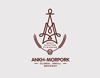 Ankh-Morpork Global Small Brewery