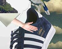Adidas PUB