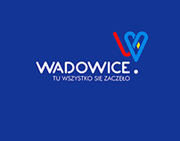 Logo for WADOWICE