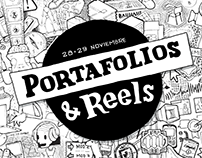Portafolios & Reels (Rejected)