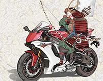 Yamaha class project