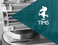 TIMS Website