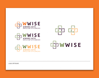 WWISE Logo Design