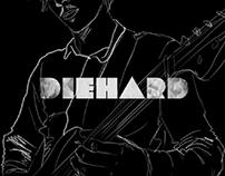 Diehard identity