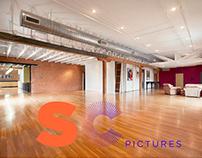 Stewart Cohen's Studio