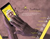 Happy Budhapa App