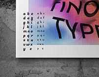 LatinoType poster