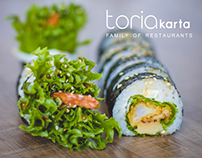 Toria Karta Restaurants
